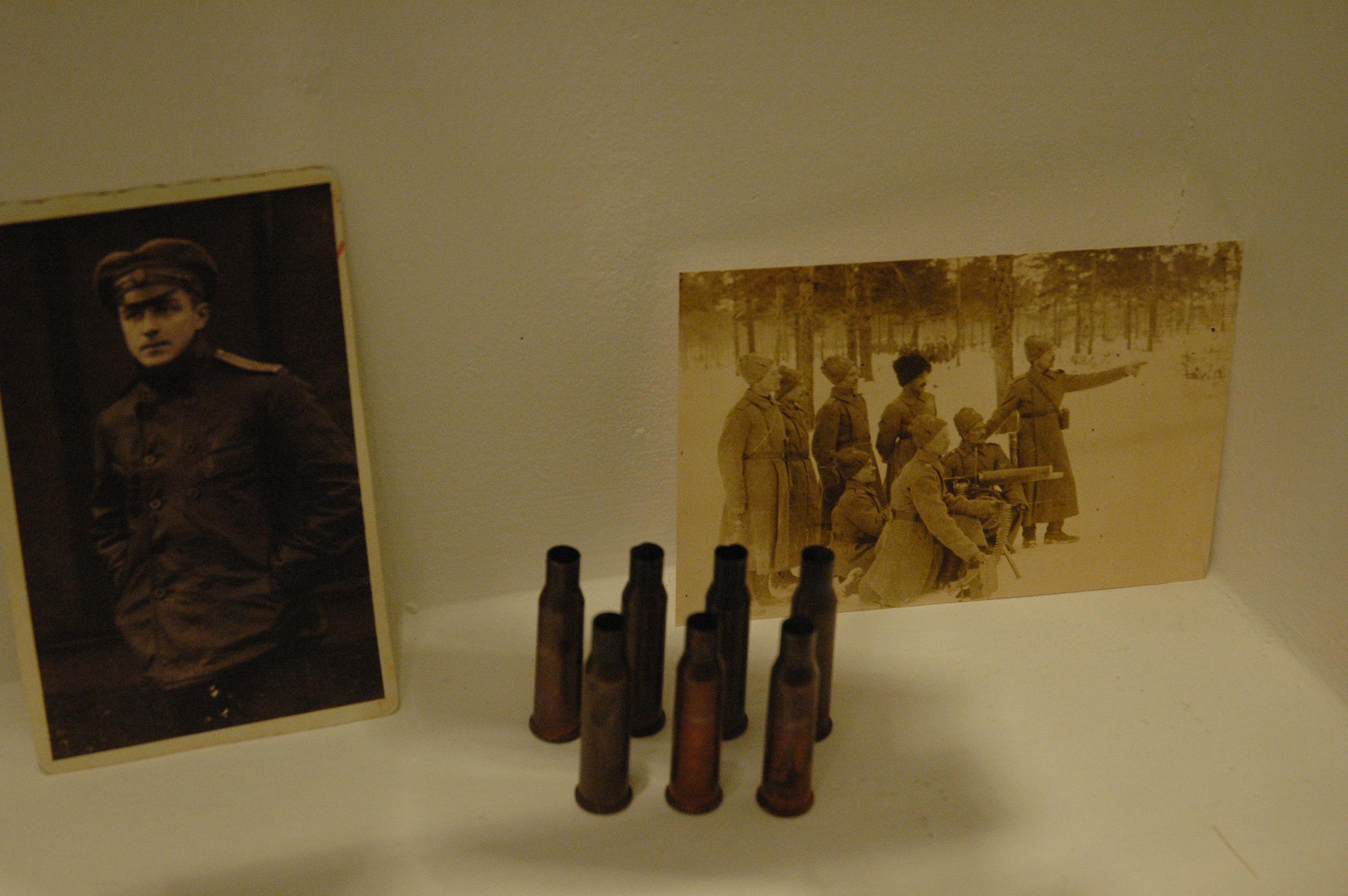 Побежденные, но незабытые: вологжане собрали 23686 имен участников Первой мировой войны