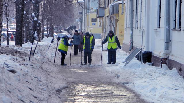 Для работы «на отлично» «Вологдазеленстрою» не хватает еще 700 млн рублей