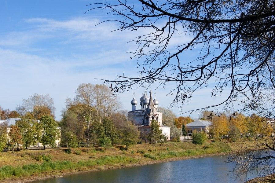 22 вологодских храма передадут епархии