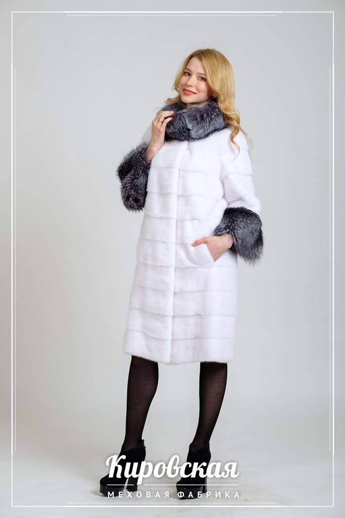 Что носить в 2019: новинки меховой моды от производителя представят жителям Вологды