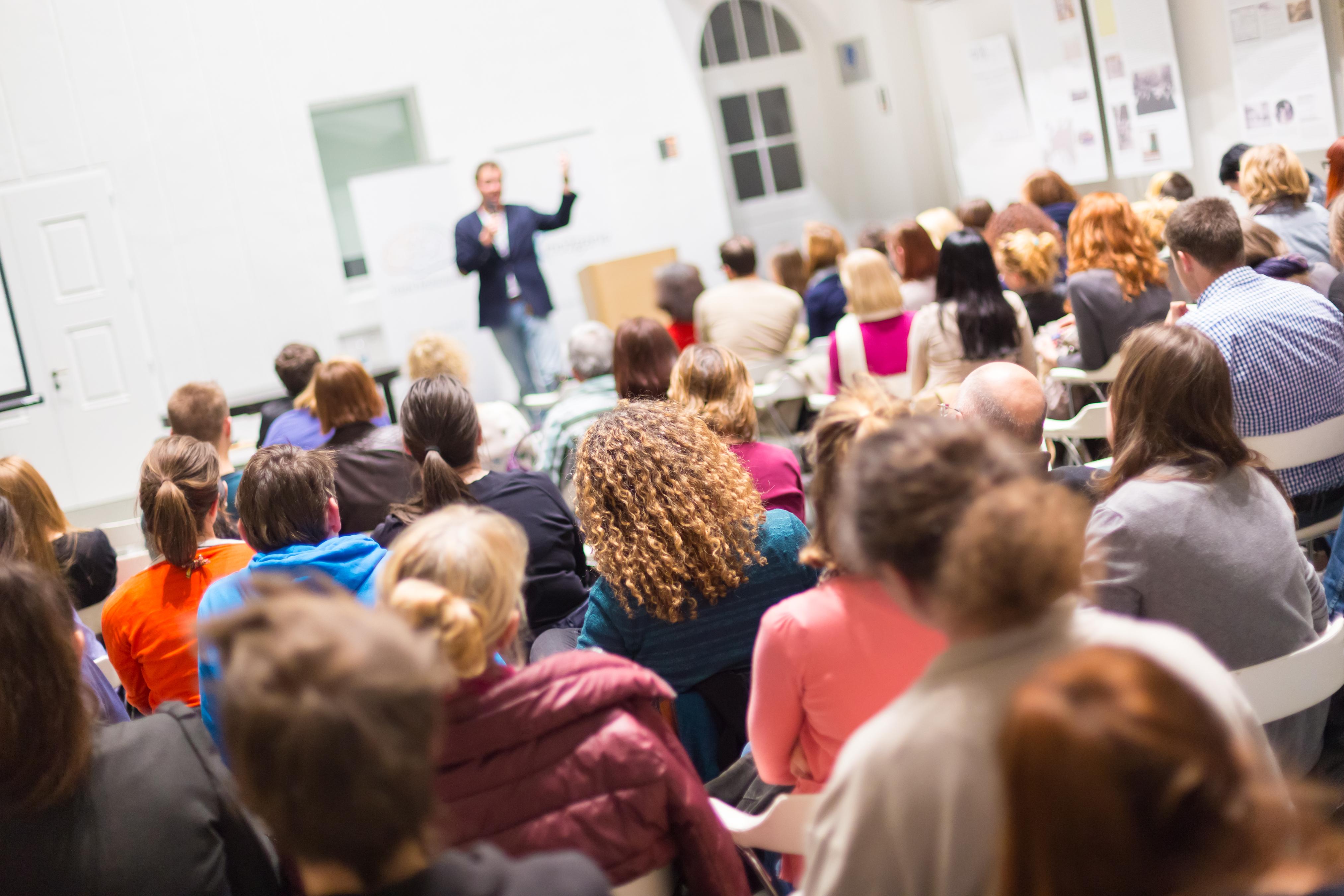 Как развивать онлайн-бизнес, расскажут на бесплатных семинарах в Вологде