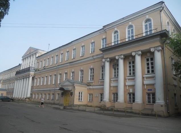 При ВоГУ хотят восстановить церковь: большинство студентов против