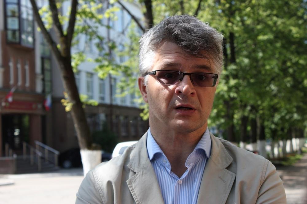 В Париже умер первый программный директор кинофестиваля VOICES Игорь Гуськов