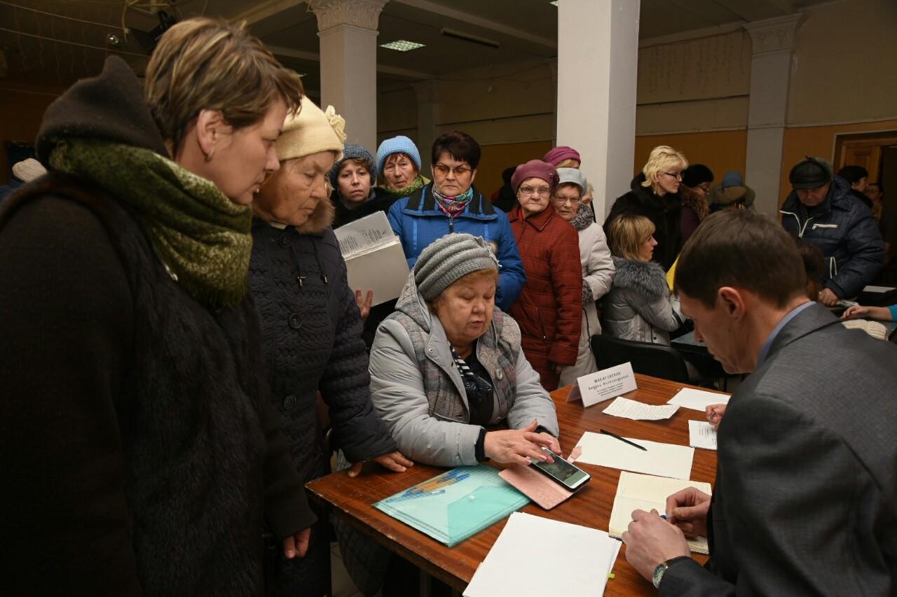 В Вологде составляют карту незаконно установленных гаражей