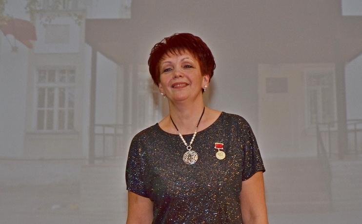 Директором школы № 1 в Вологде станет замдиректора гимназии № 2 Светлана Ригина
