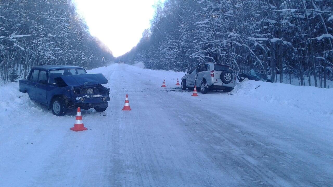 Восемь человек получили травмы в ДТП в Бабаевском районе