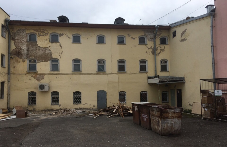 Камерному театру в Вологде нужна помощь волонтеров для ремонта помещения