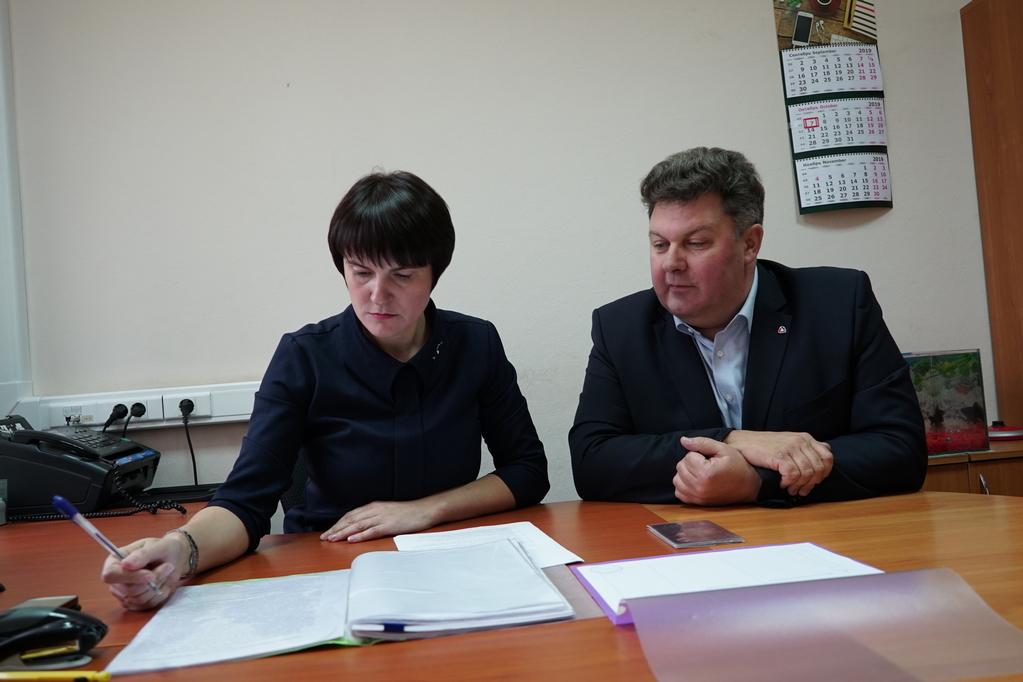 Топ-менеджер «Северстали» Вадим Германов претендует напост мэра Череповца