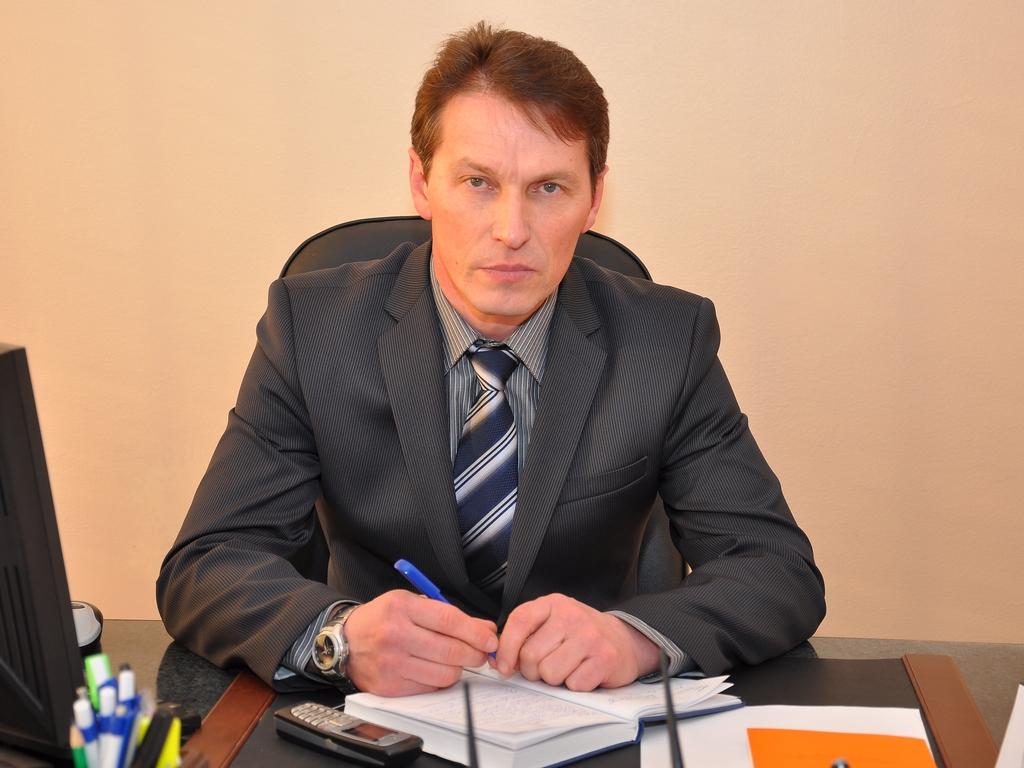 Экс-заместитель мэра Вологды Александр Груздев вернулся на работу в ВИПЭ ФСИН России