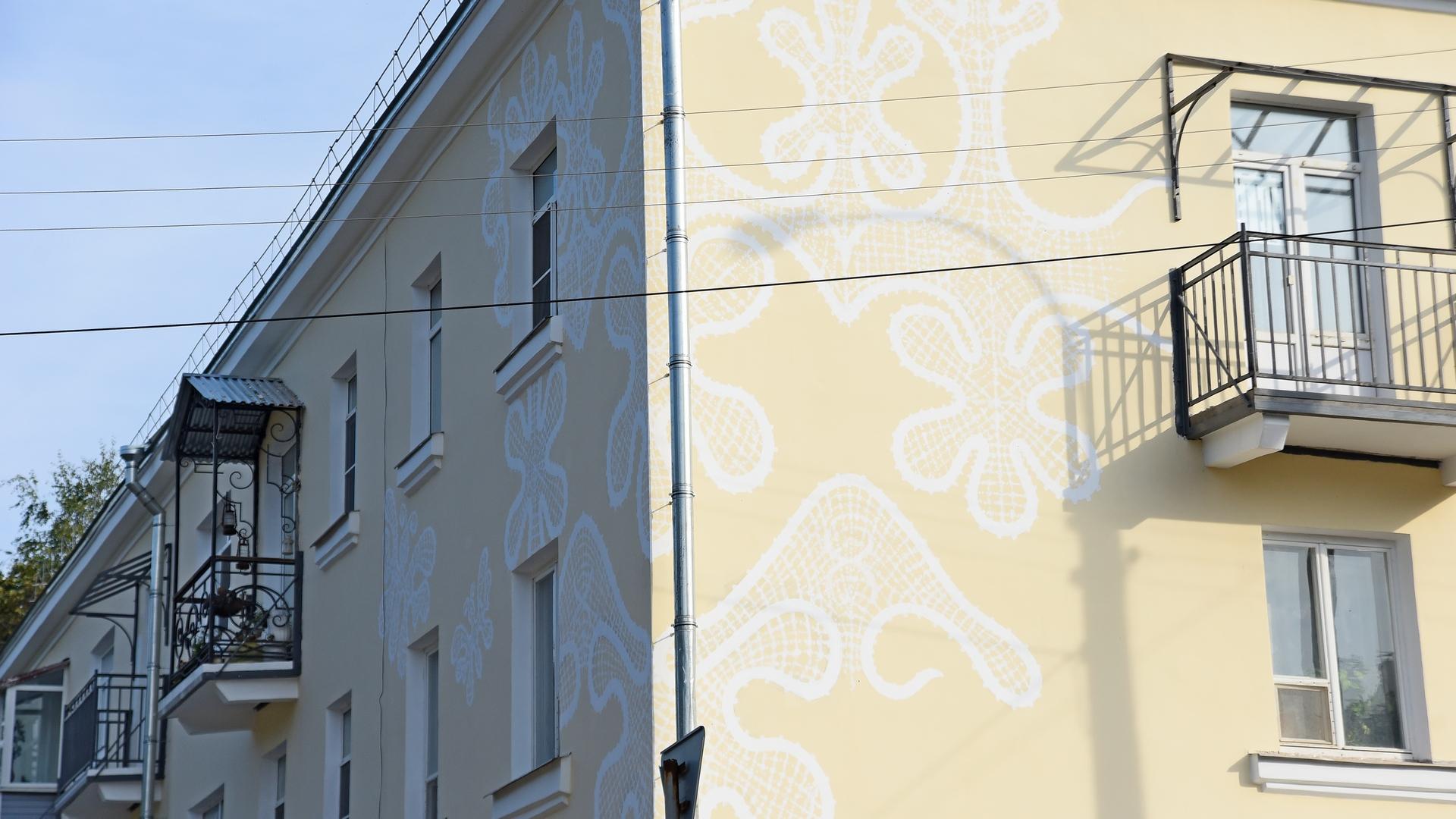 Капремонты в домах Вологды за 2018 год выполнены на 60%