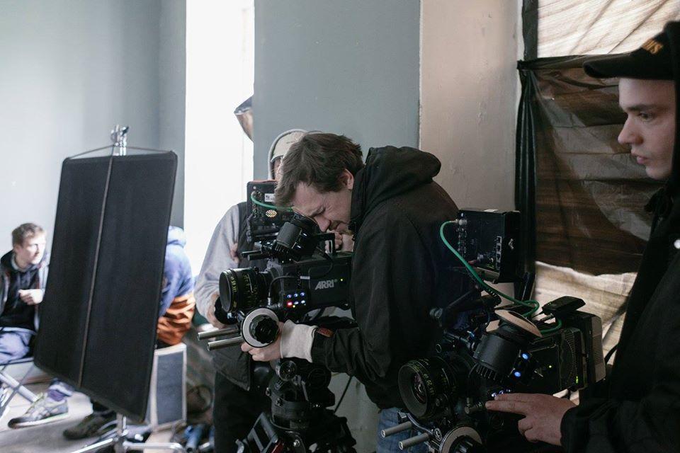 Вологодский фотограф и оператор Алексей Курбатов умер в Лос-Анджелесе