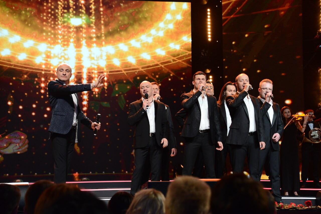 11 млн рублей из бюджета: в Вологодской области заказали концерты Хора Турецкого по двойной цене?
