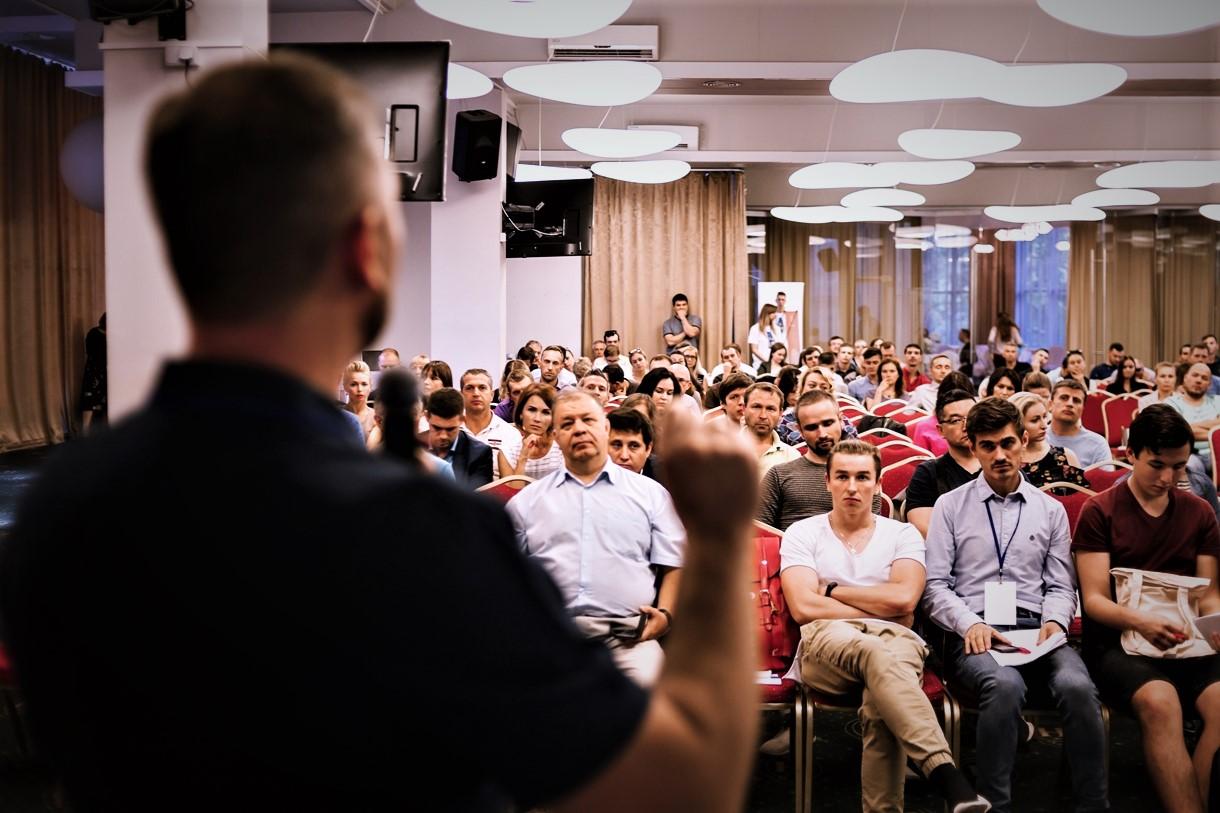 На бесплатном семинаре в Вологде расскажут 7 правил сохранения клиентов
