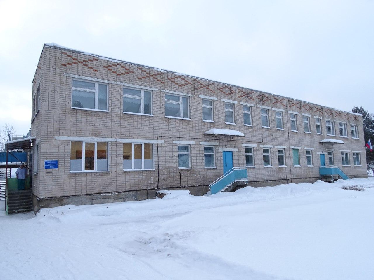 Мынчаковский фельдшерско-акушерский пункт в Вологодском районе открыли после капремонта