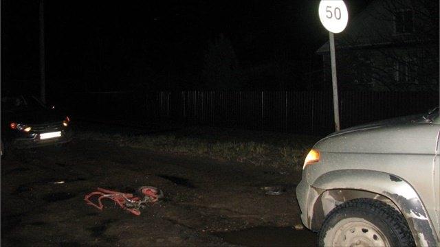 Одним из сбитых в Бабушкинском районе подростков оказался сын пьяного водителя