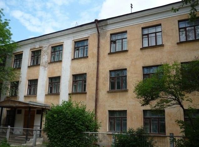 Вологодская центральная районная больница переедет в здание на Козленской, 99а