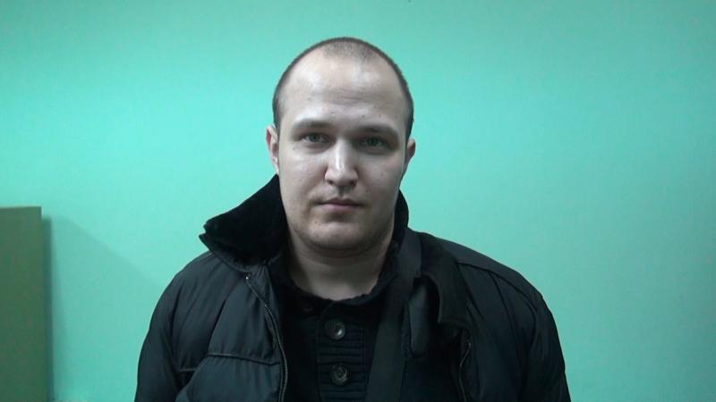 В Вологде задержали нападавшего на офисы микрофинансовых фирм грабителя