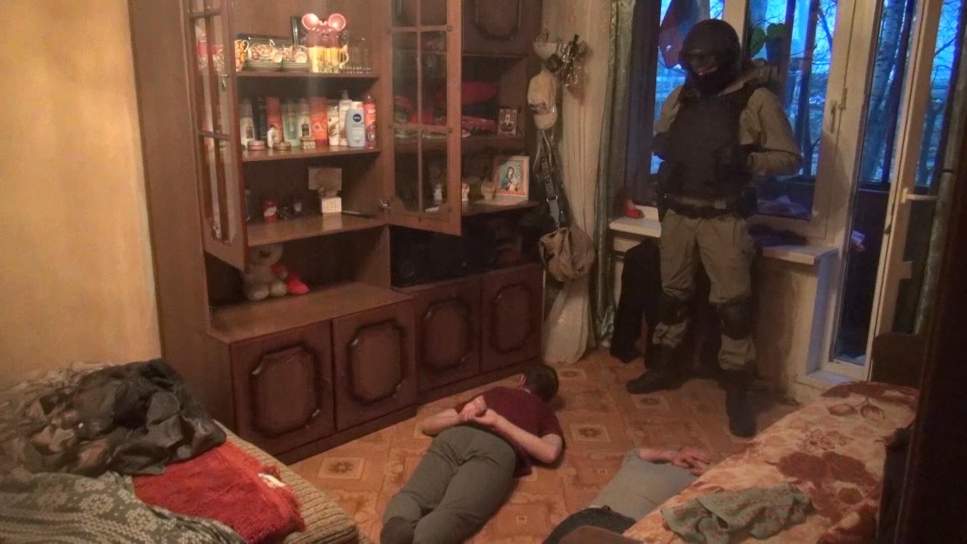 В ломбарде на улице Конева в Вологде торговали сырьем для изготовления наркотиков