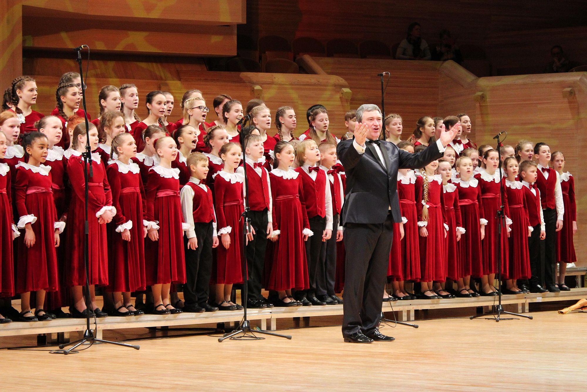 В Вологде состоится концерт детских песен из советских кинофильмов