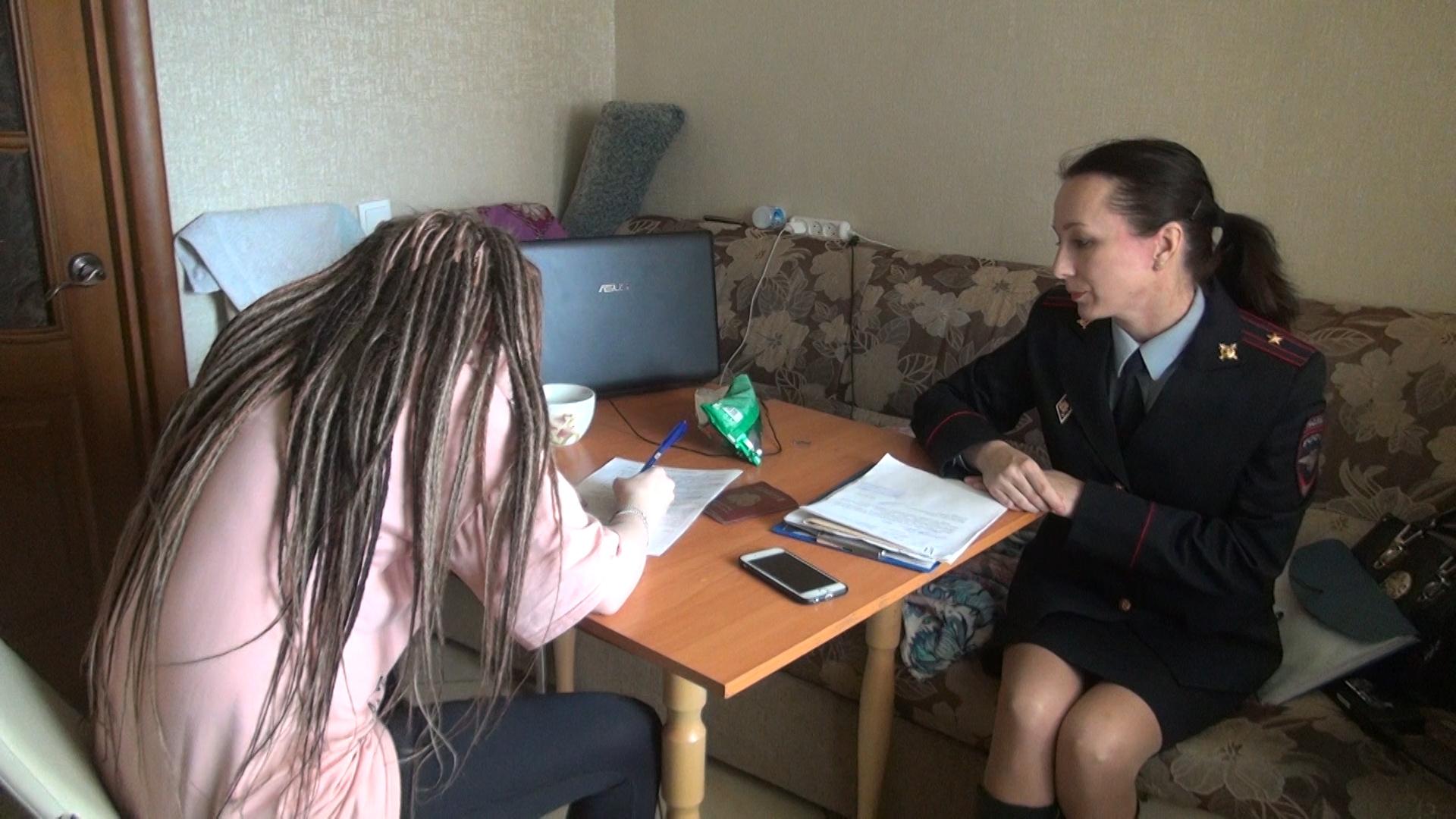 Полиция вычислила вологжанку, разместившую в соцсети фейк о 200 больных коронавирусом в Череповце