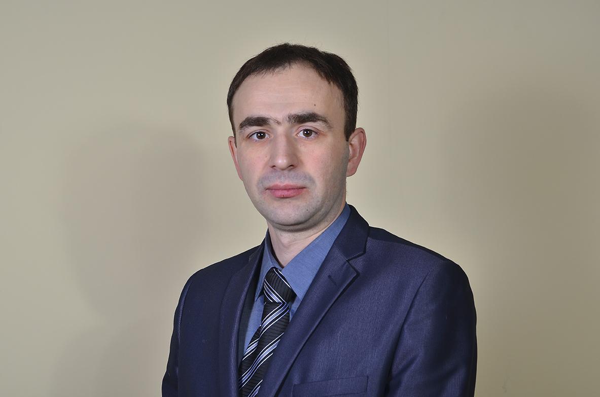 В Вологде уволился начальник управления соцзащиты, опеки и попечительства Григорий Поляков