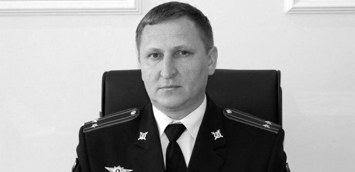 Начальник уголовного розыска Вологодской области Сергей Головкин погиб в ДТП