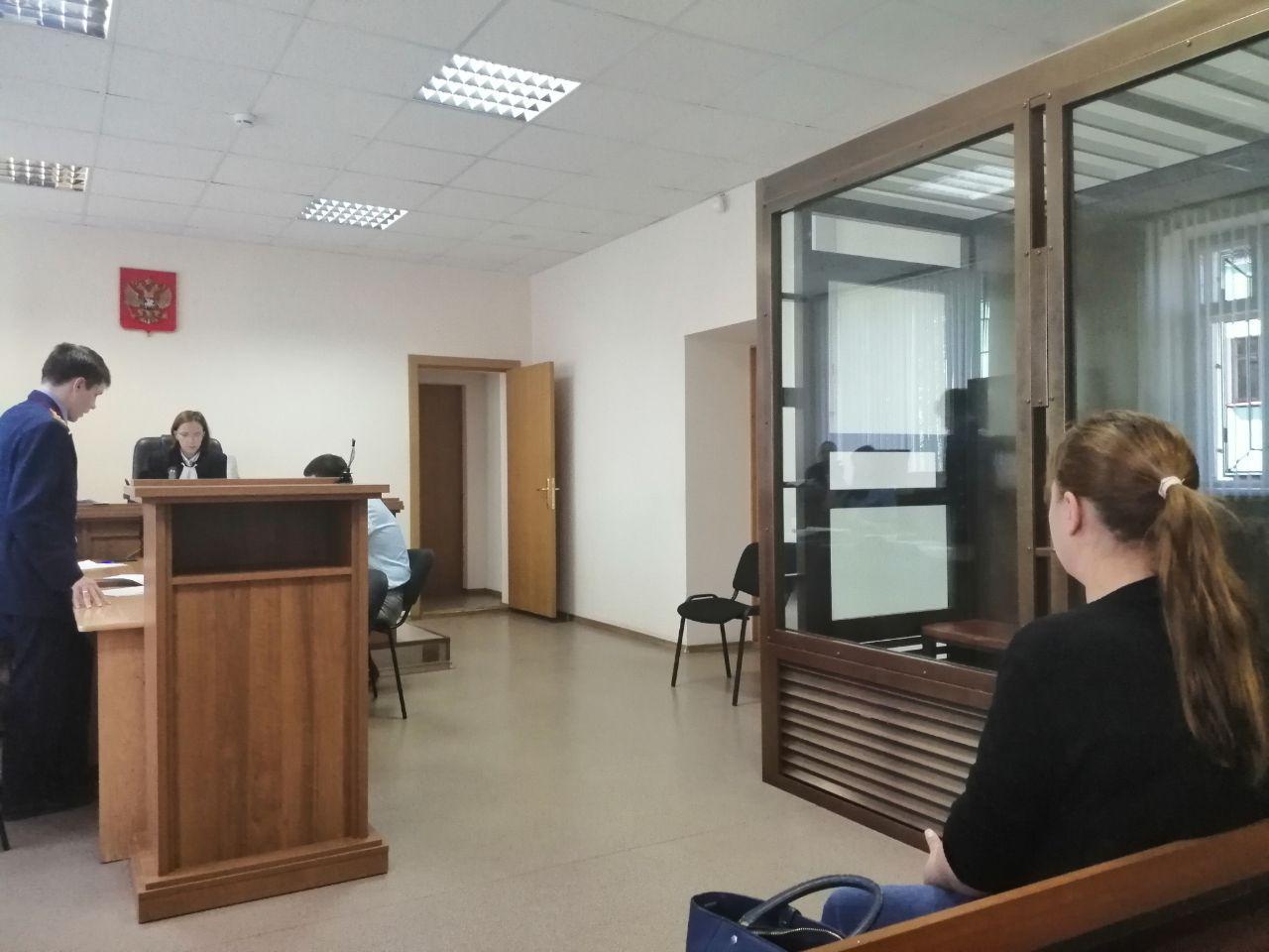 В Вологде арестовали женщину-опекуна погибшего Степы Кукина