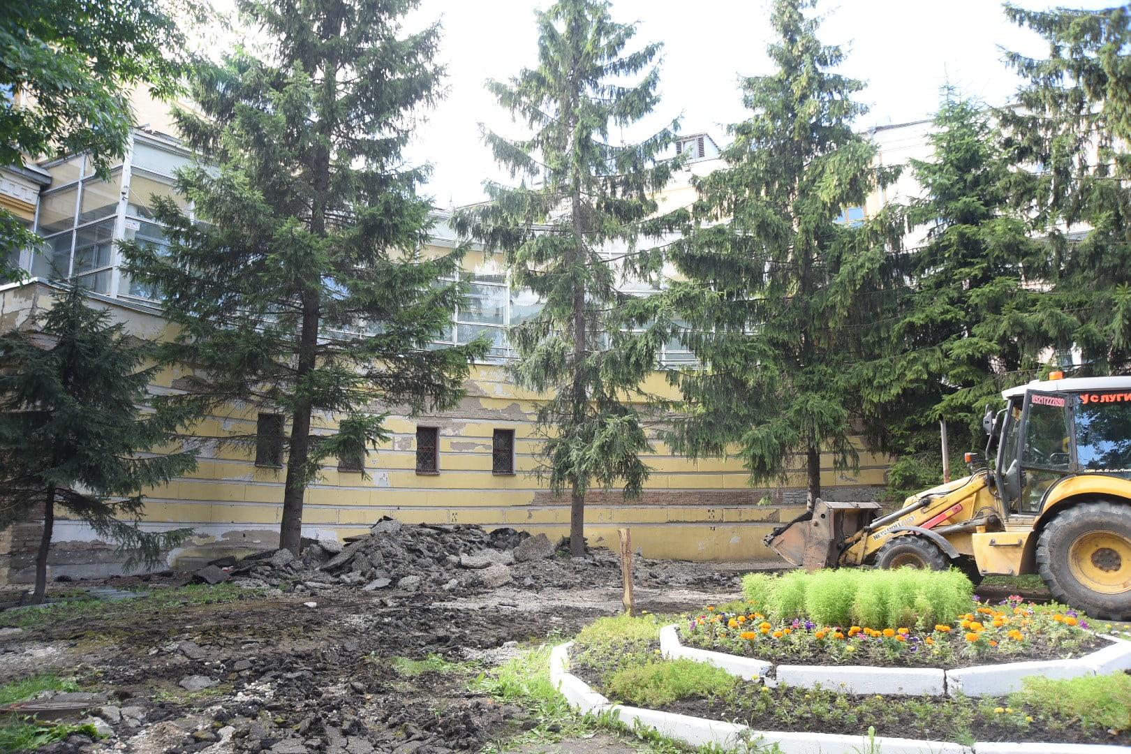 Памятник Христофору Леденцову установят у библиотеки ВоГУ