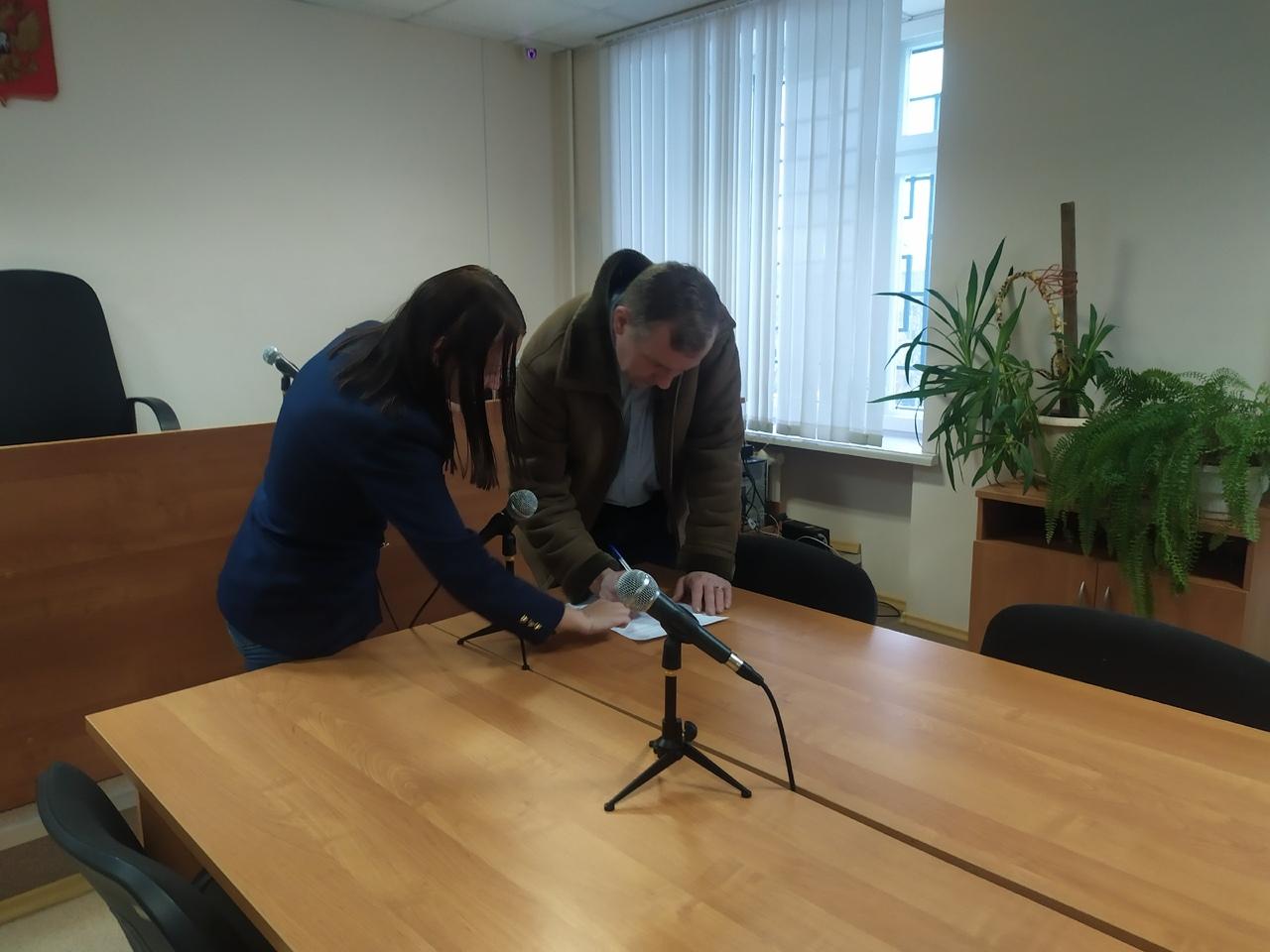 Суд оправдал жителя Вологды, обвиняемого в убийстве жены
