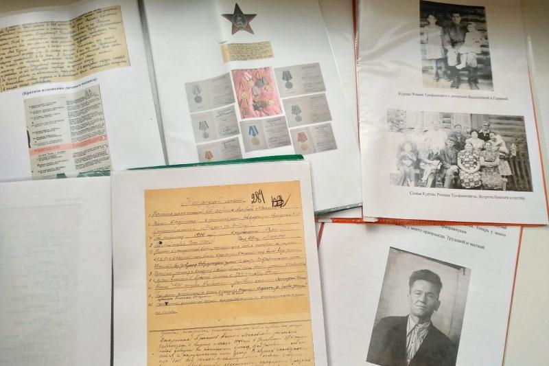 Вологодские школьники прислали 266 работ на конкурс сочинений о Великой Отечественной войне