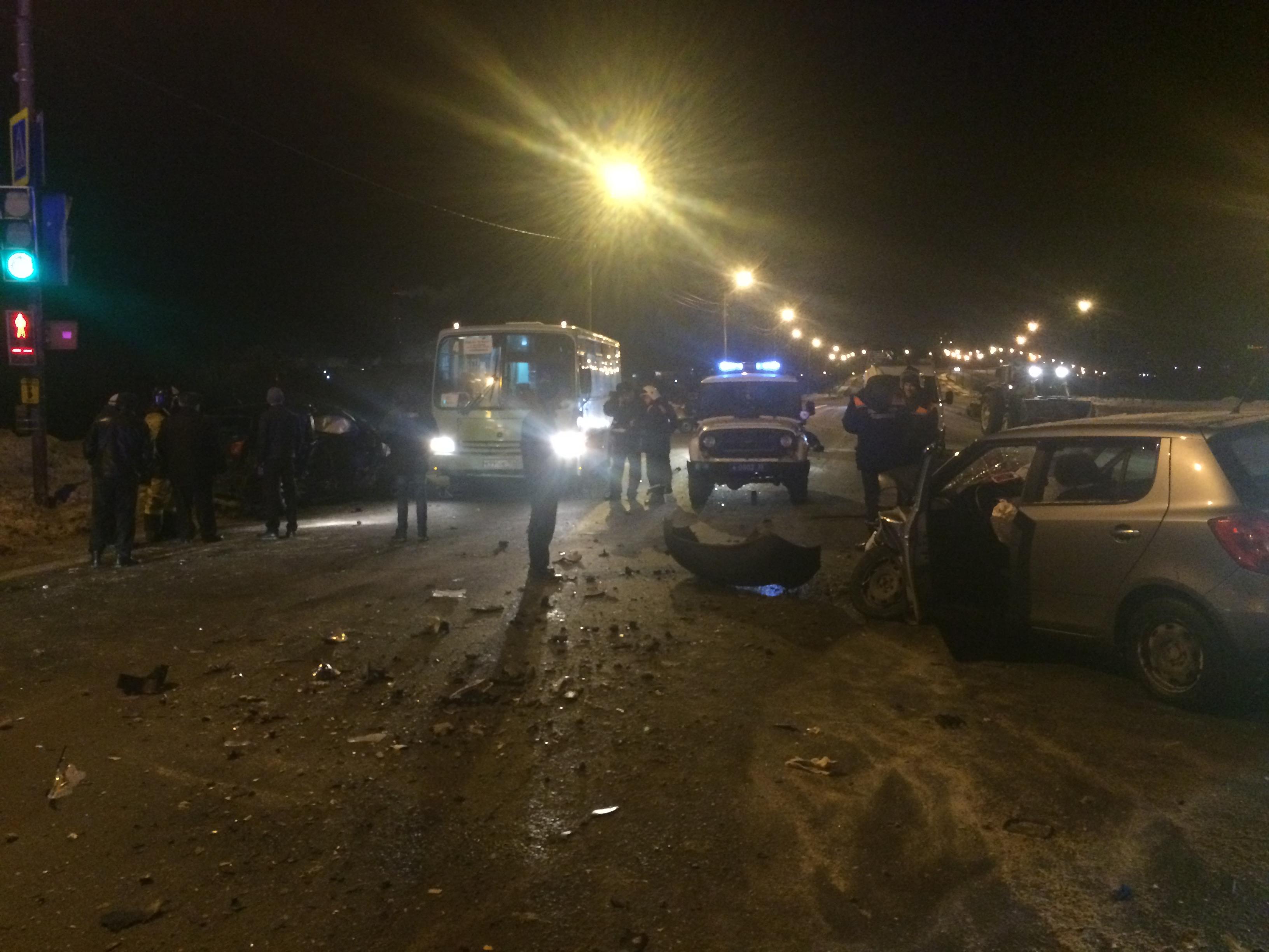 В Череповце вынесли приговор виновнику смертельного ДТП на Северном мосту