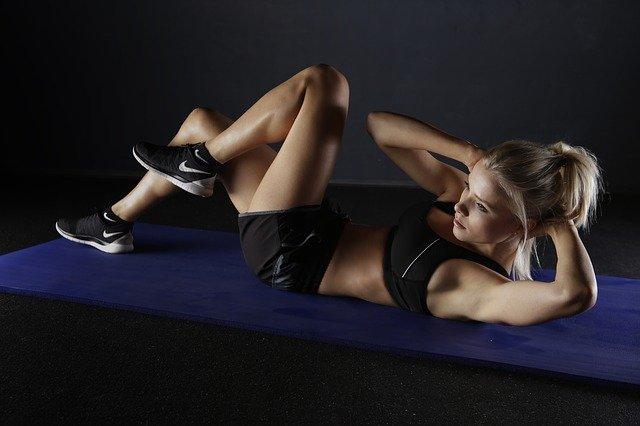 МегаФон дополнил свои сервисы бесплатными фитнес-уроками