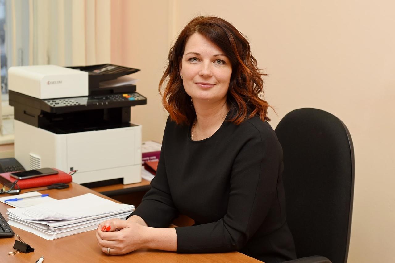 Новым главным архитектором Вологды стала Ольга Макарова