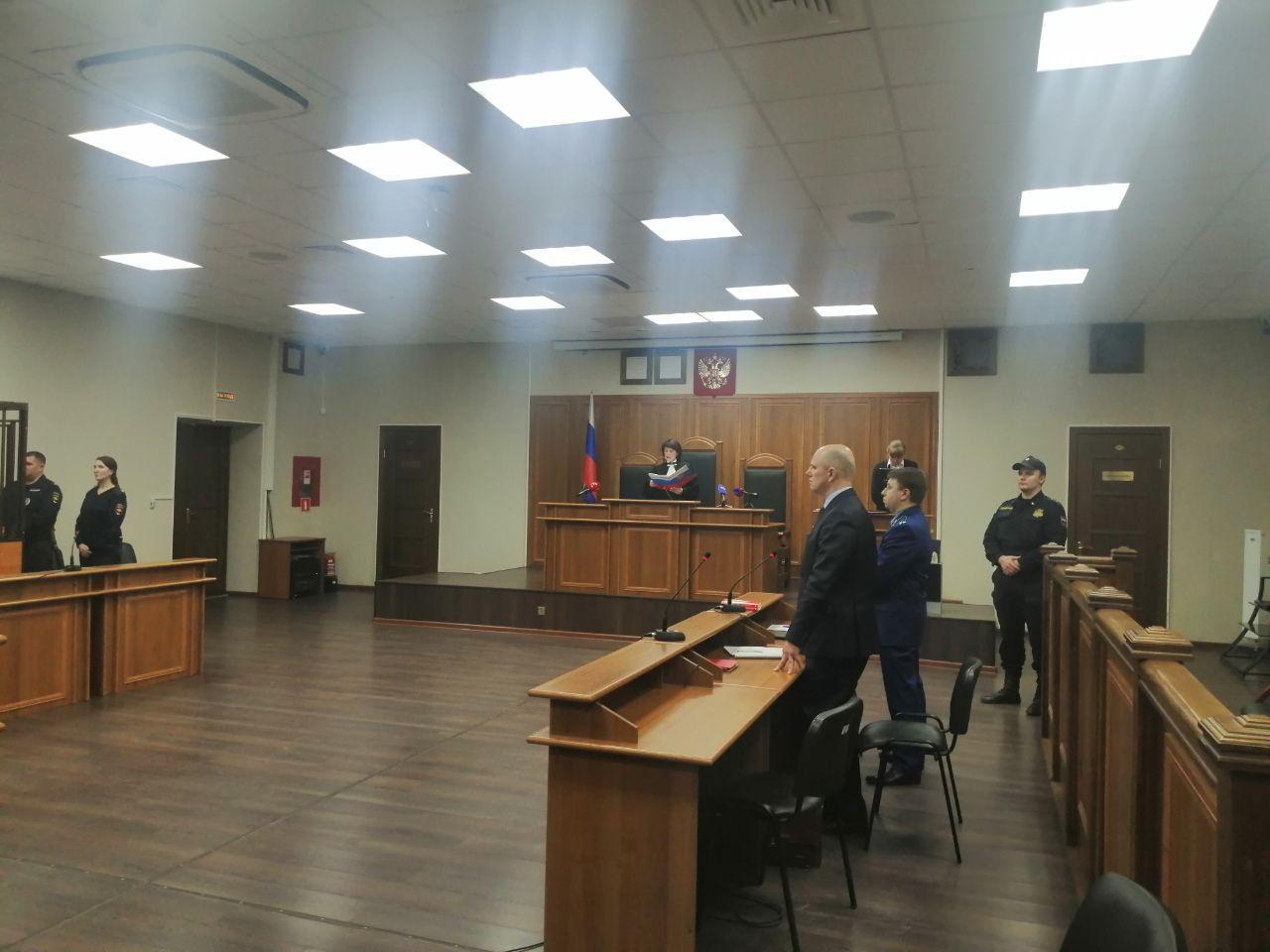 Опекунов Степы Кукина из Вологды приговорили к 18 годам и 4 годам колонии за убийство мальчика
