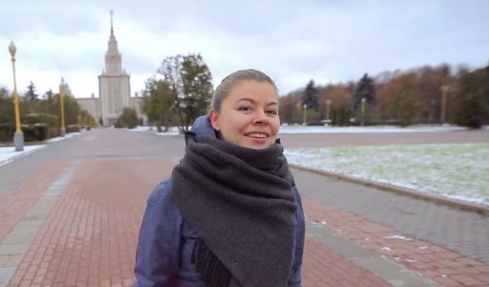 Вологжанка, ставшая лучшим гидом России, расскажет о своей работе