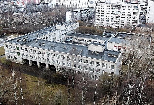 Сроки госэкспертизыпо школе в Охмыльцево и по пристройке к школе № 30 в Вологде перенесли на май 2019 года