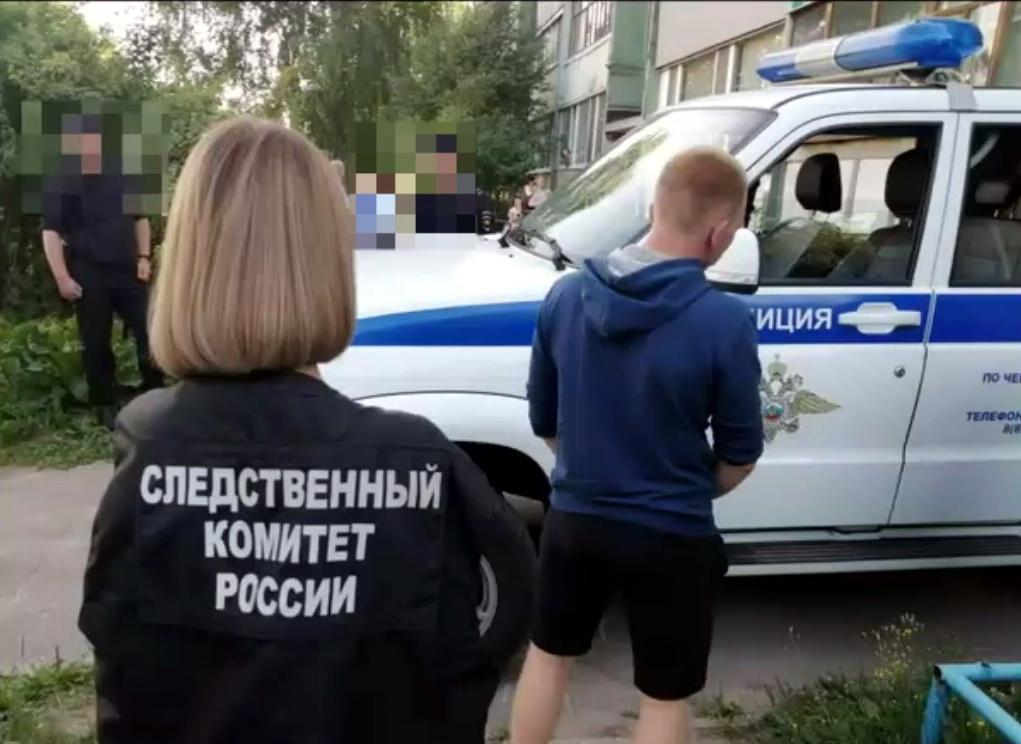 Череповчанин убил сожительницу из ревности и сам явился в полицию