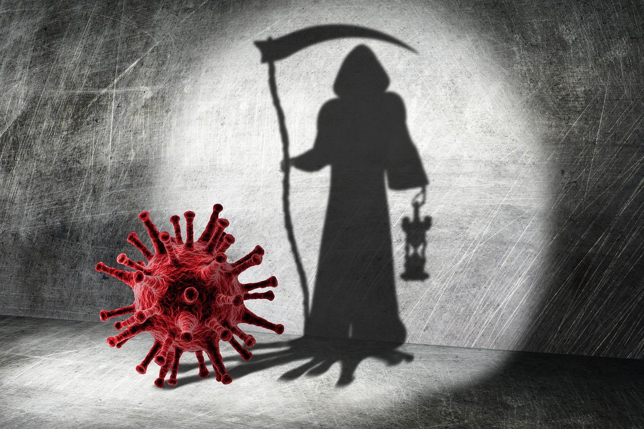 Ожидание/реальность: какова реальная статистика смертности от коронавируса в Вологодской области?
