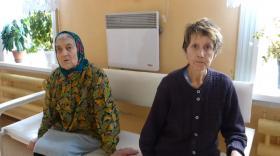 Белозерска дом интернат для престарелых авдотьинка шиловский район дом престарелых
