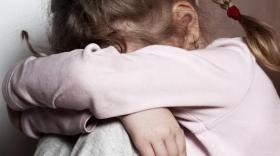 В Соколе задержали мужчину, который на улице приставал к двум маленьким девочкам
