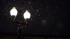Более 10 тысяч новых фонарей установят на улицах в Вологодской области