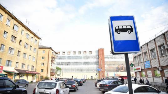 Жители Вологды жалуются на работу нового автобусного маршрута №3