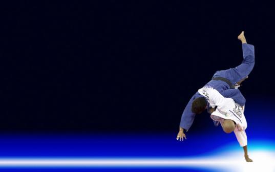 Череповецкие спортсмены завоевали три медали на чемпионате Северо-Запада по дзюдо
