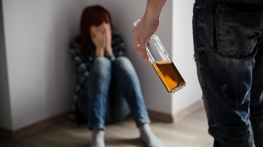 Череповчанка убила сожителя-алкоголика, пытаясь защитить сына от побоев