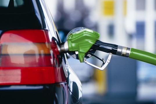 В Вологодской области после повышения НДС подорожал бензин