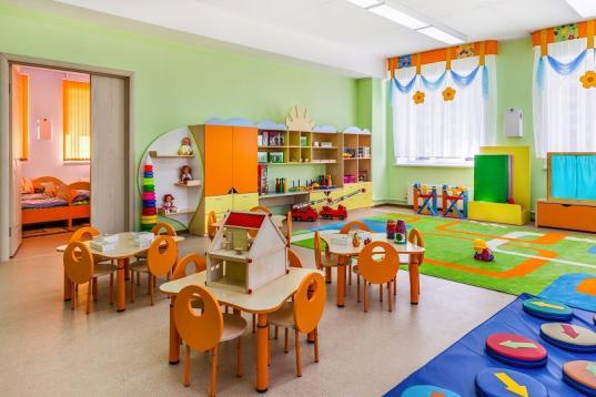 Строительство детсадов на улицах Возрождения и Граничной в Вологде планируют начать в сентябре 2019 года