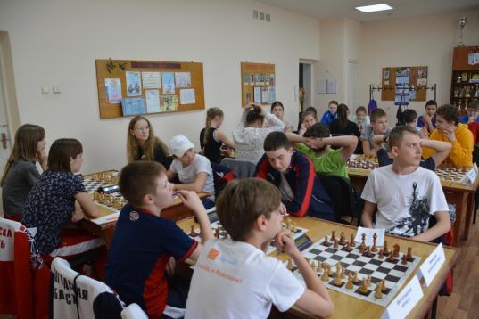 Вологодские шахматисты завоевали бронзу спартакиады учащихся Северо-Запада
