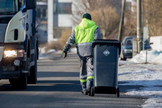 В Вологодской области многодетным семьям компенсируют половину ежемесячной платы за вывоз мусора