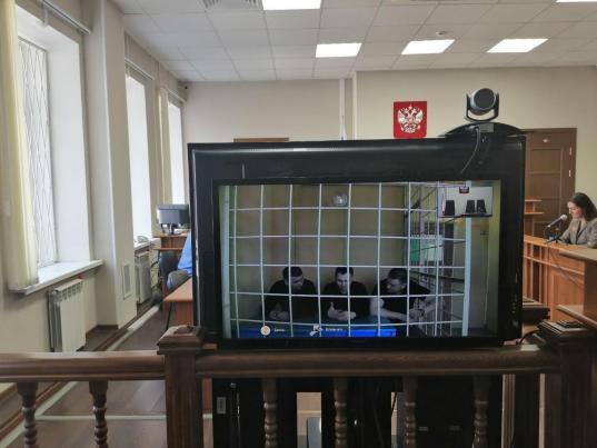 Областной суд изменил приговор одному из сообщников убийцы жителя Великого Устюга Дениса Раздрогова