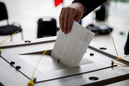 В Кадуйском, Тарногском и Устюженском районах 24 марта пройдут выборы трех глав сельских поселений